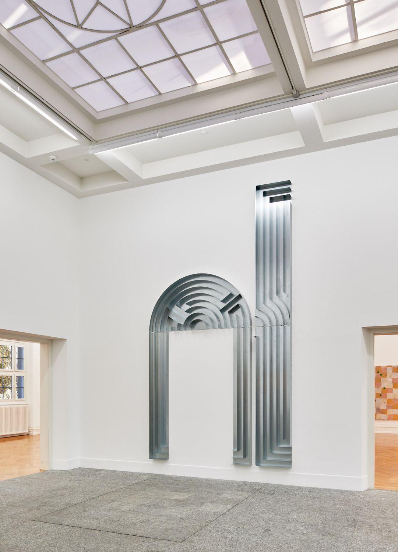 Cantonale Berne Jura Kunsthalle Bern