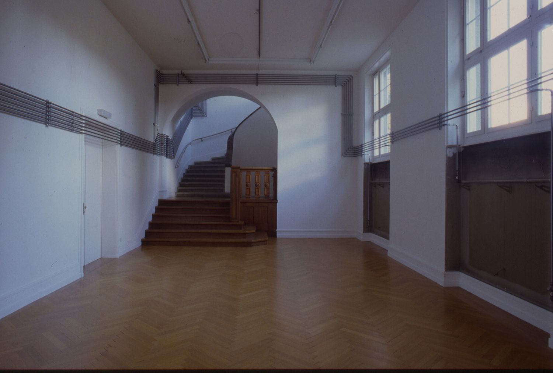 Asher Kunsthalle Bern